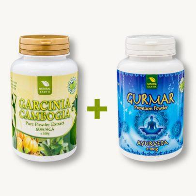 Garcinia Cambogia in Gurmar Premium - Natural Earth