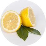 Limona - sestavina receipta