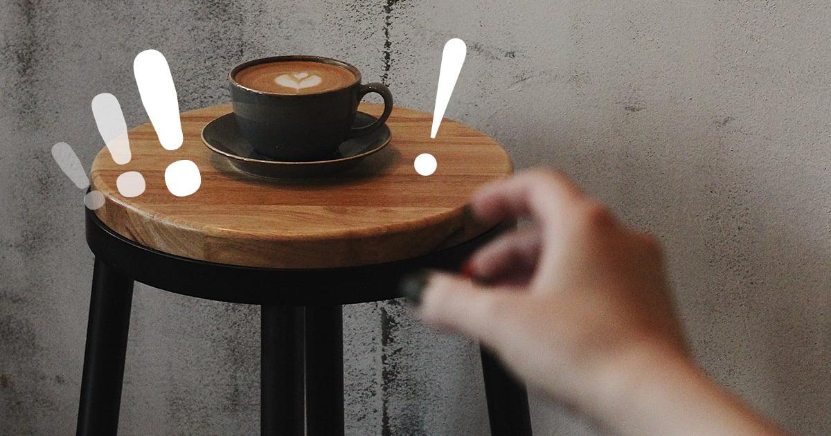 Zakaj je kofein sovražnik vaše energije in kakšne so najboljše alternative?